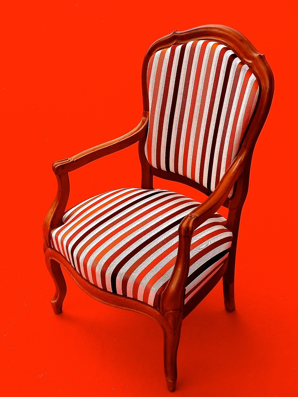 louis-philippe hermes armchair free photo