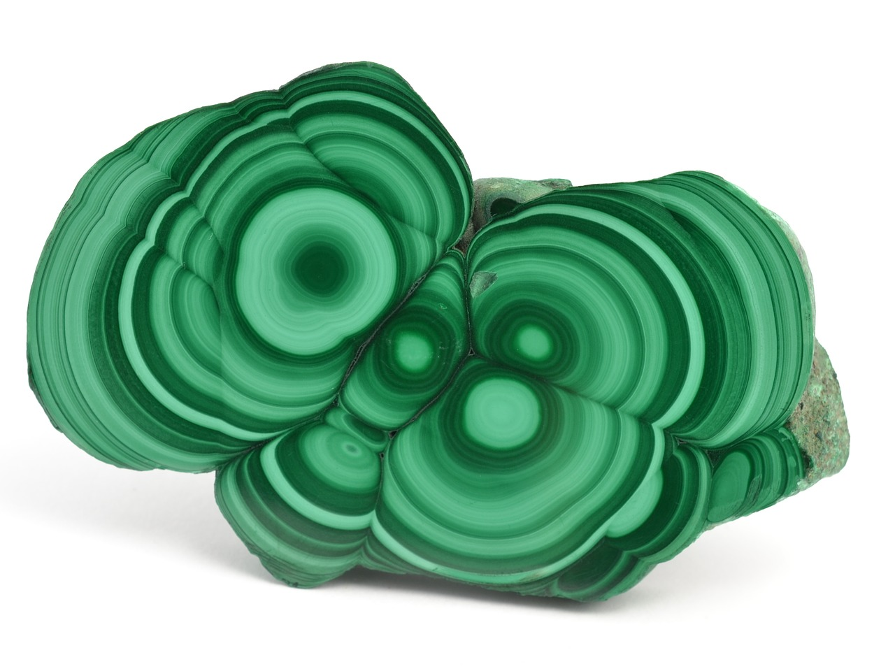 malachite precious stone semi-precious stone free photo