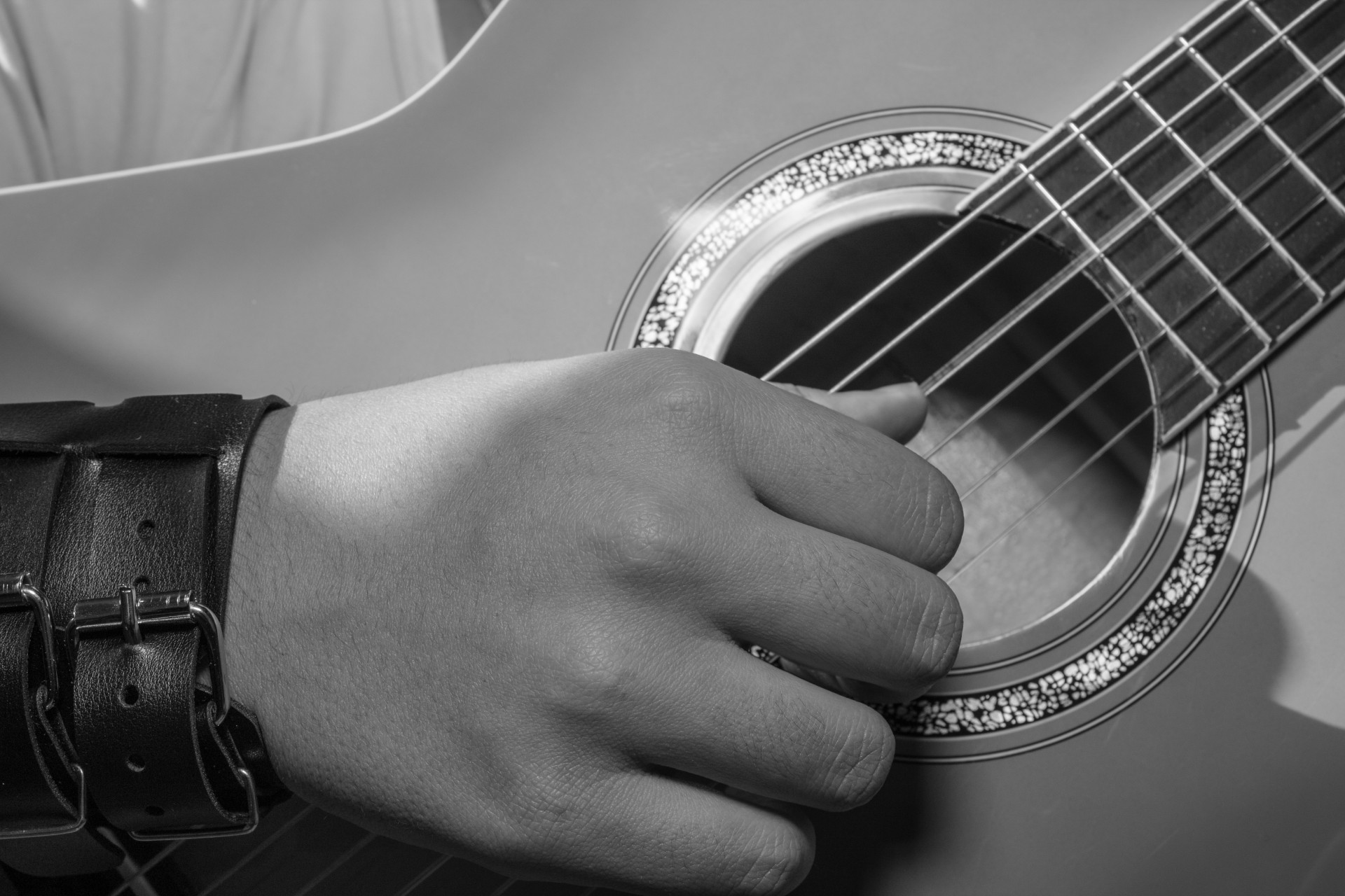Guitar,acoustic,music,arm,string - free photo from needpix com