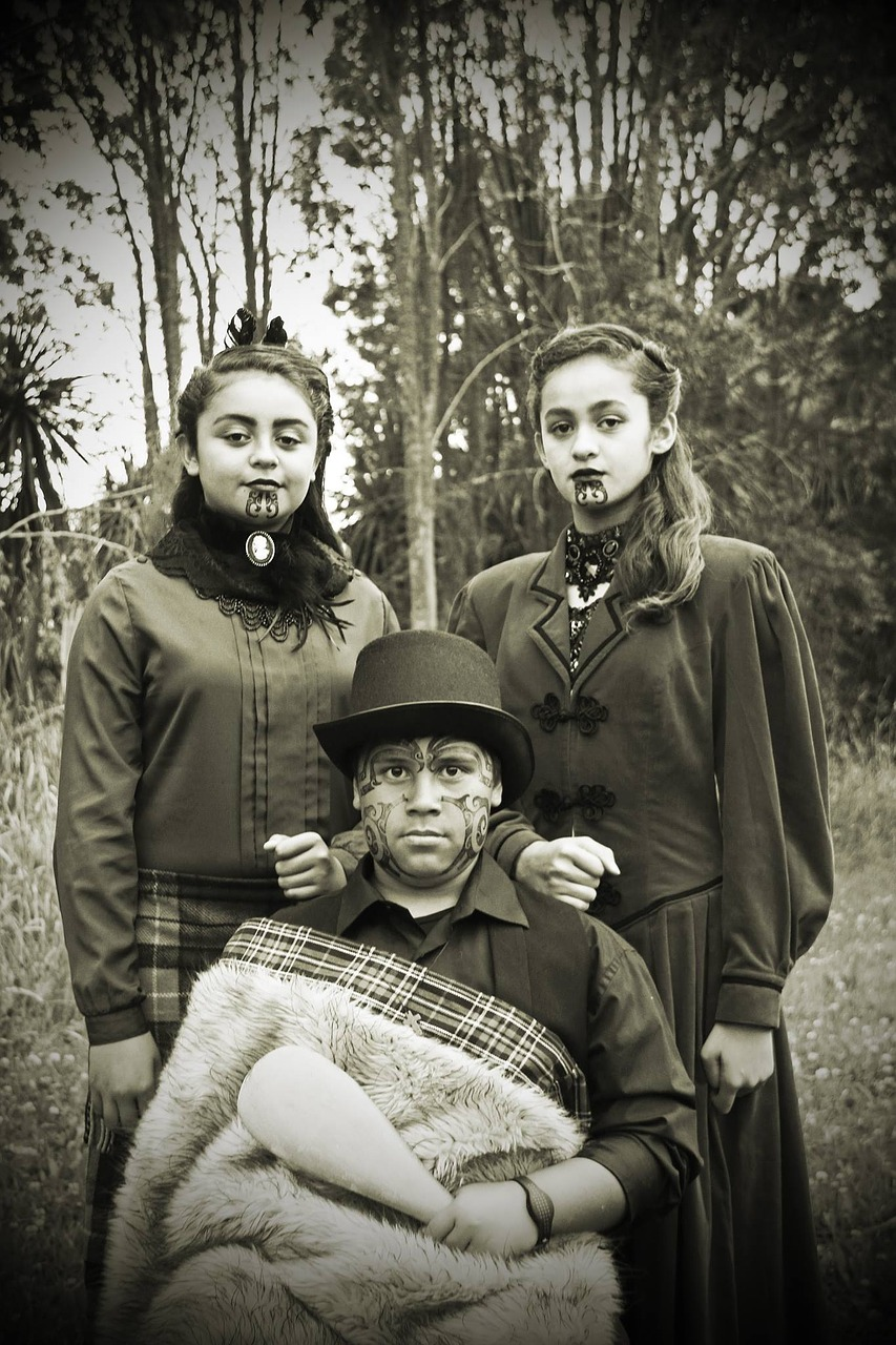 1a2ea0afe Tradition,lives,maori,indigenous,polynesian - free photo from ...