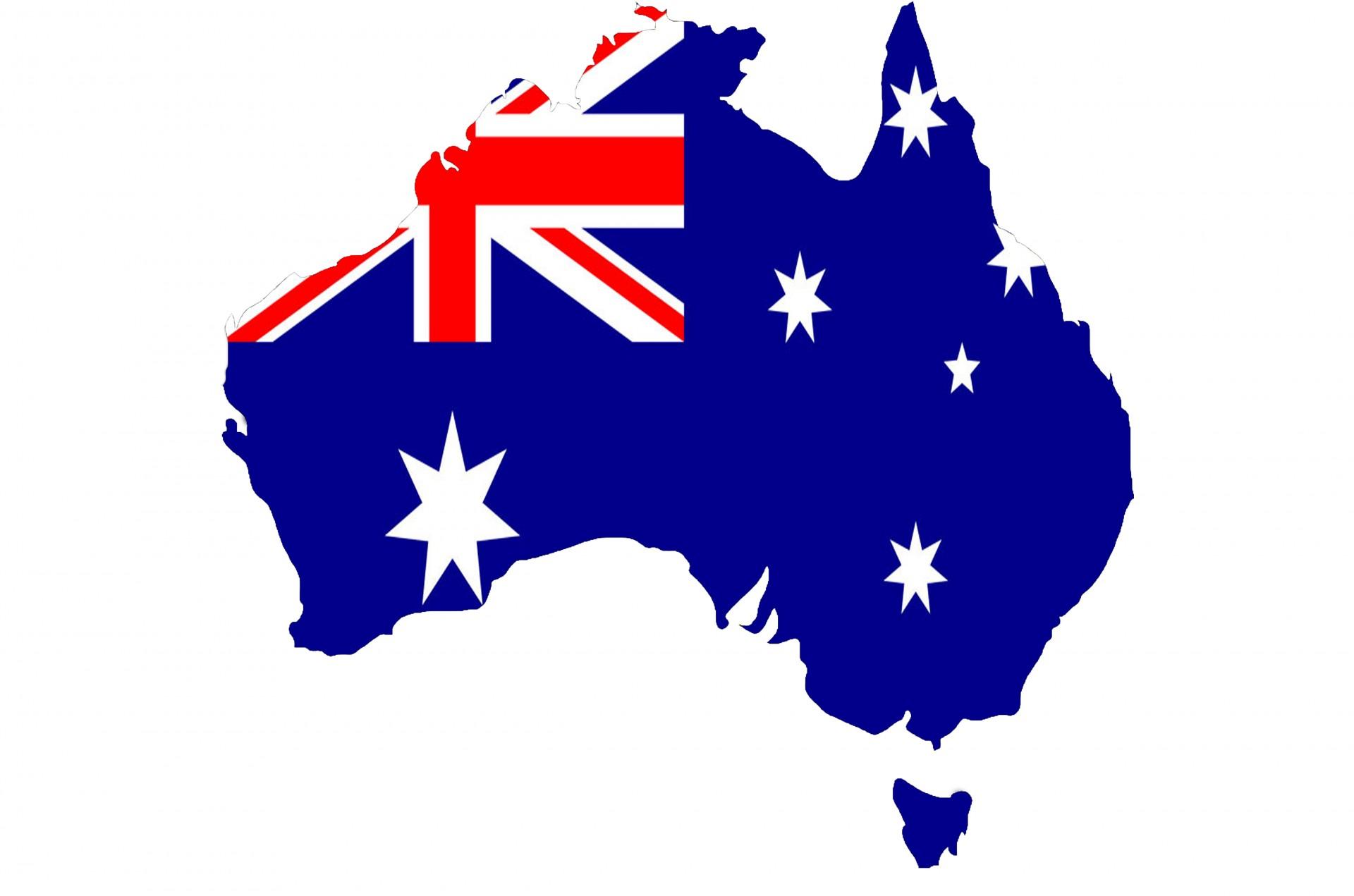 Australia,map,australian,flag,icon - free image from needpix.com