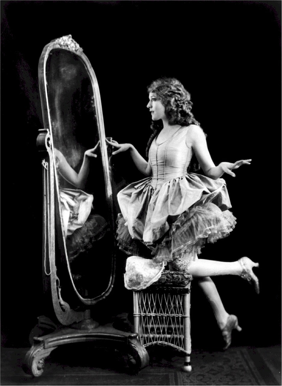 mary pickford actress motion pictures free photo
