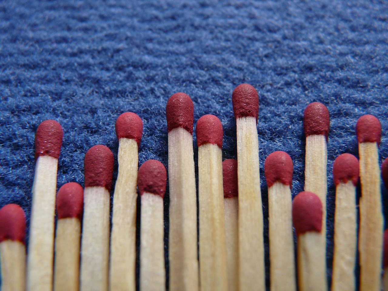 matches fire burn free photo