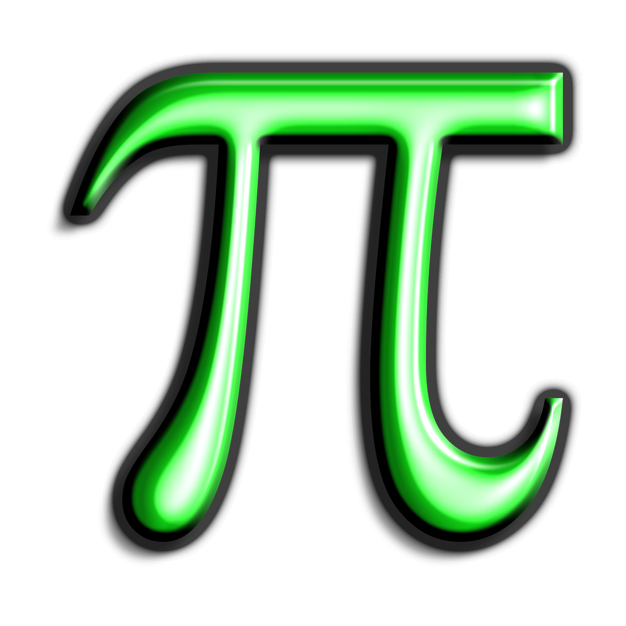 math pi maths free photo