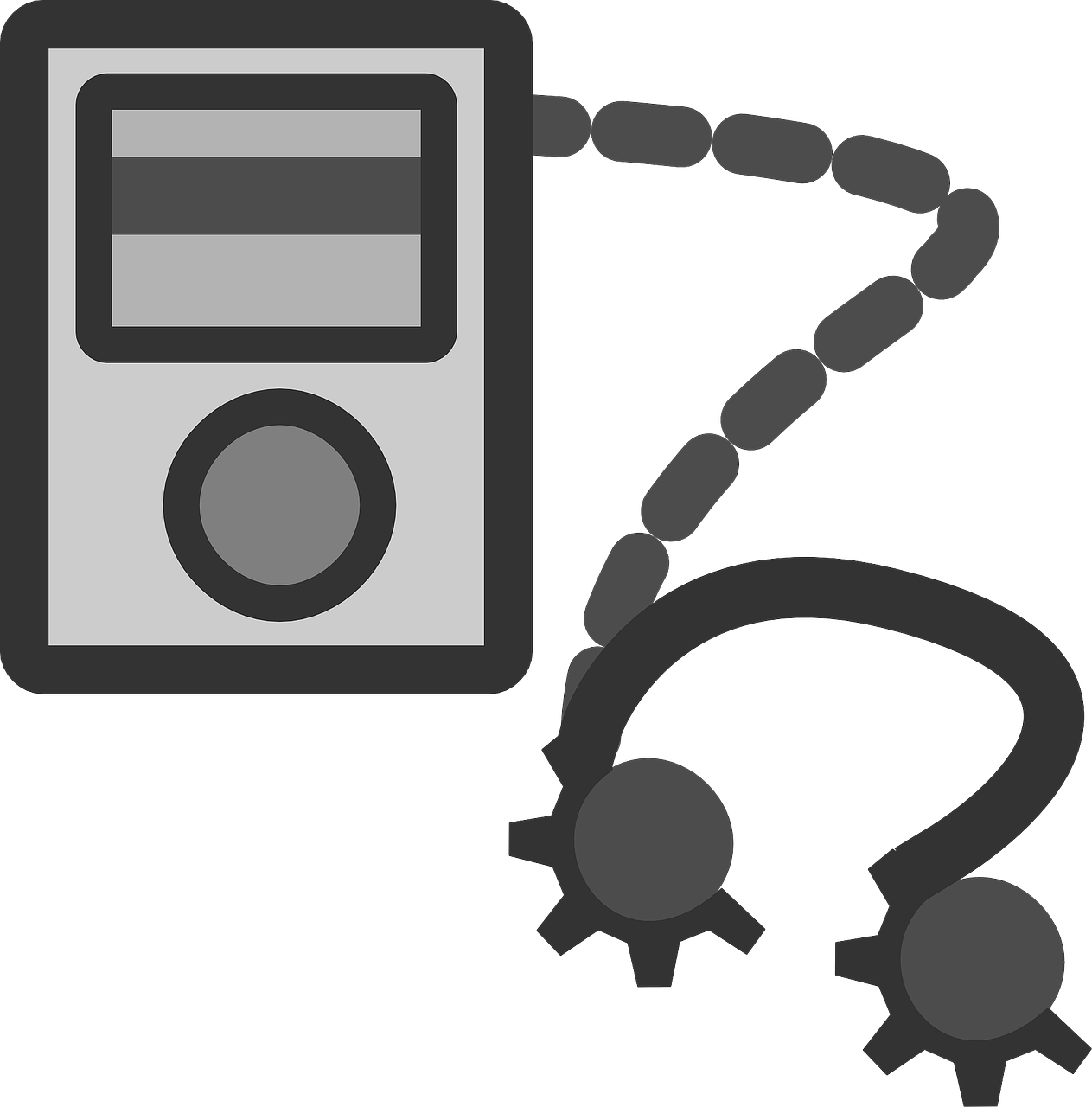 media mp3 player free photo