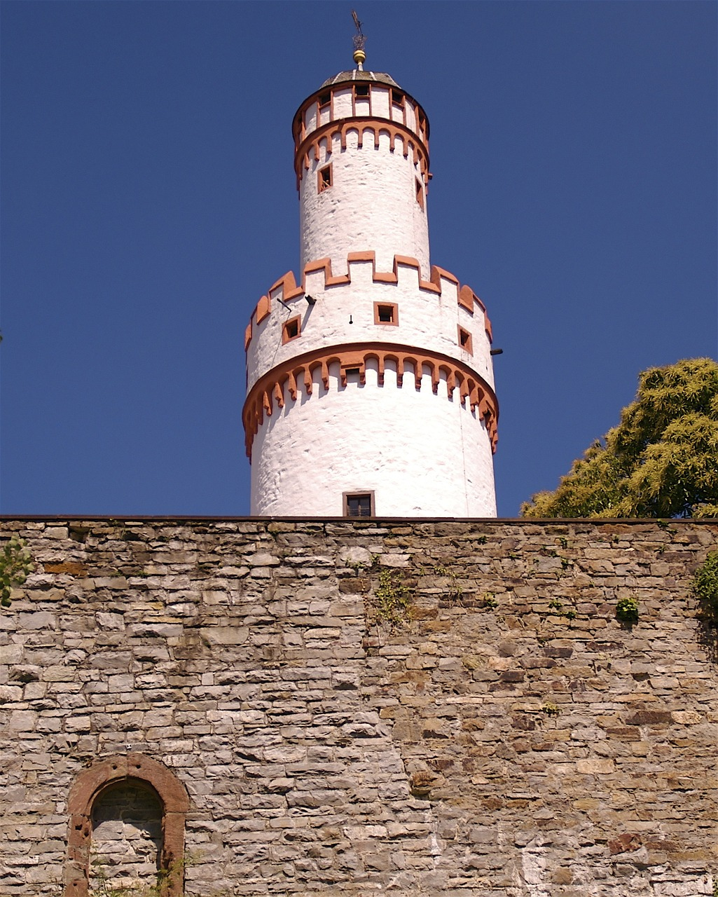medieval tower medieval castle castle free photo
