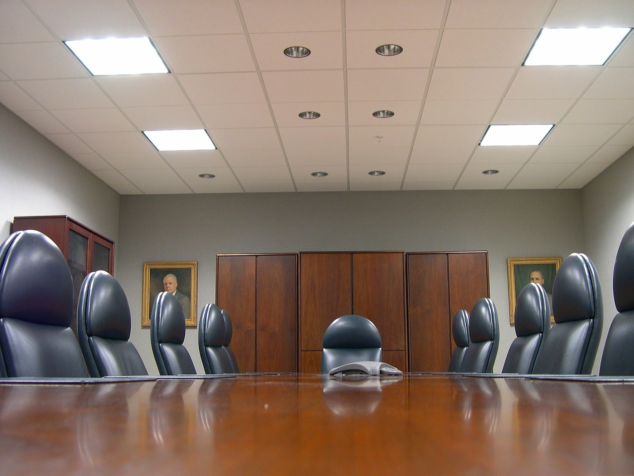 meeting room board room conference hall free picture