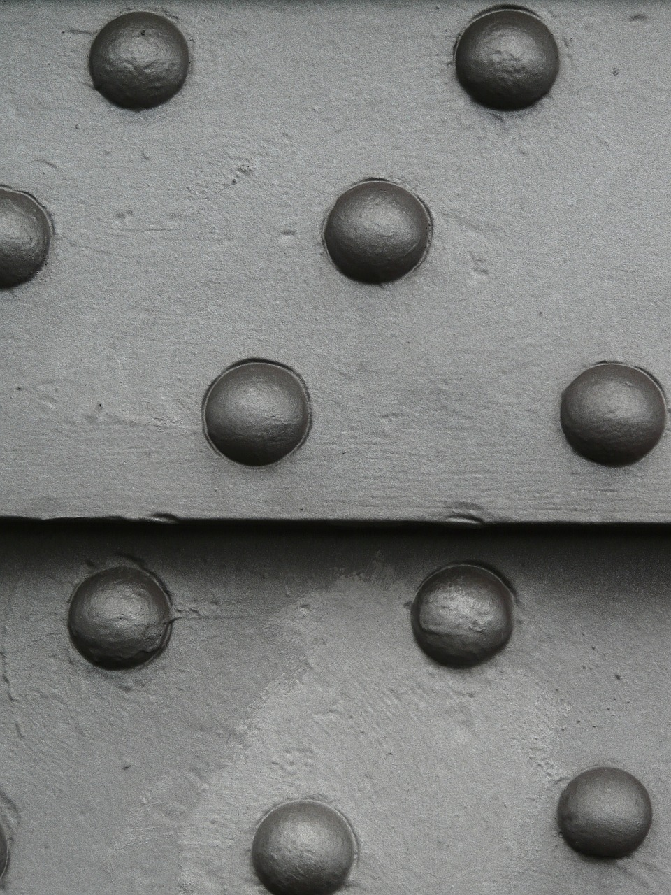 metal iron rivet free photo