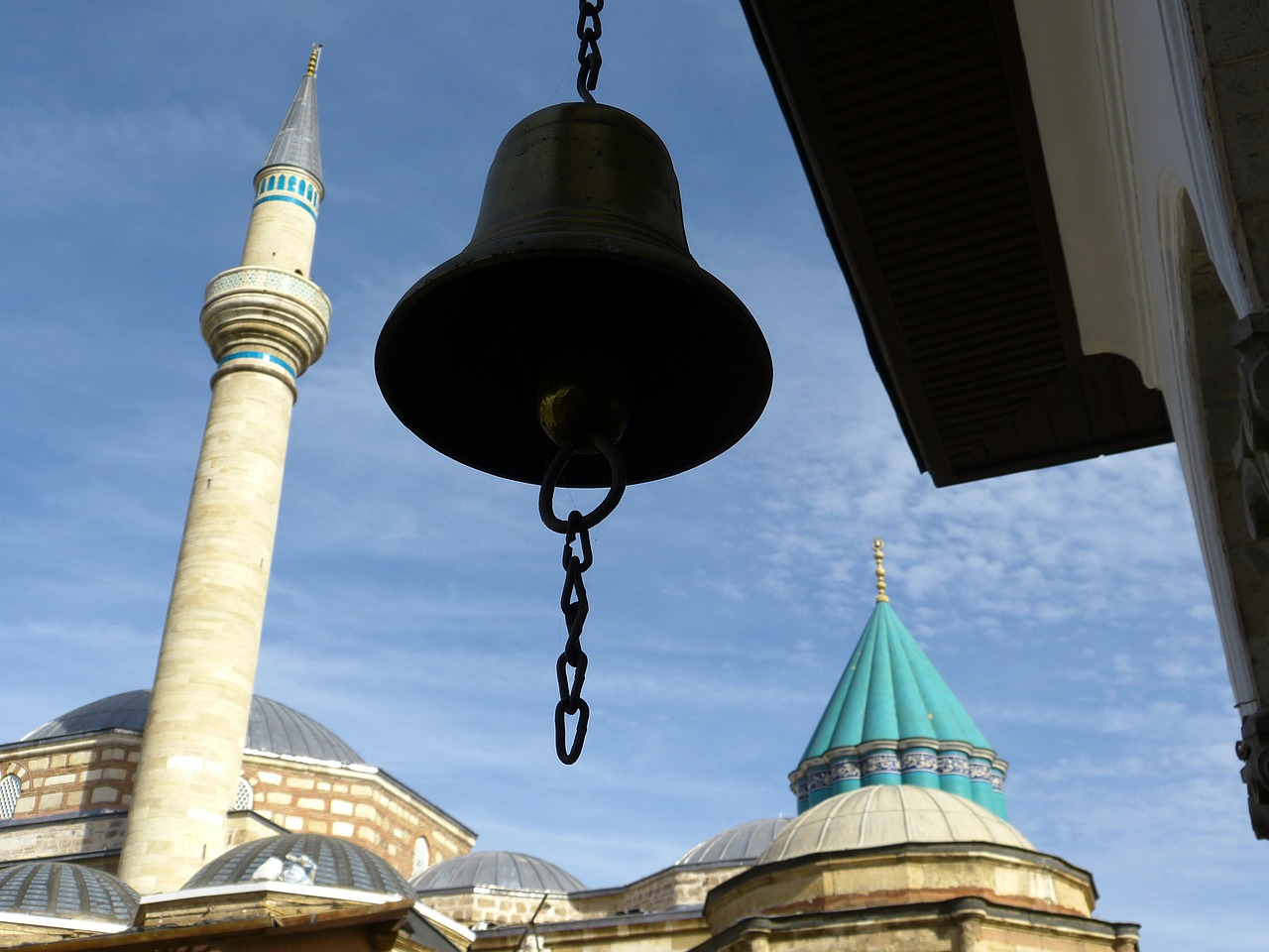 mevlana monastery konya turkey free photo