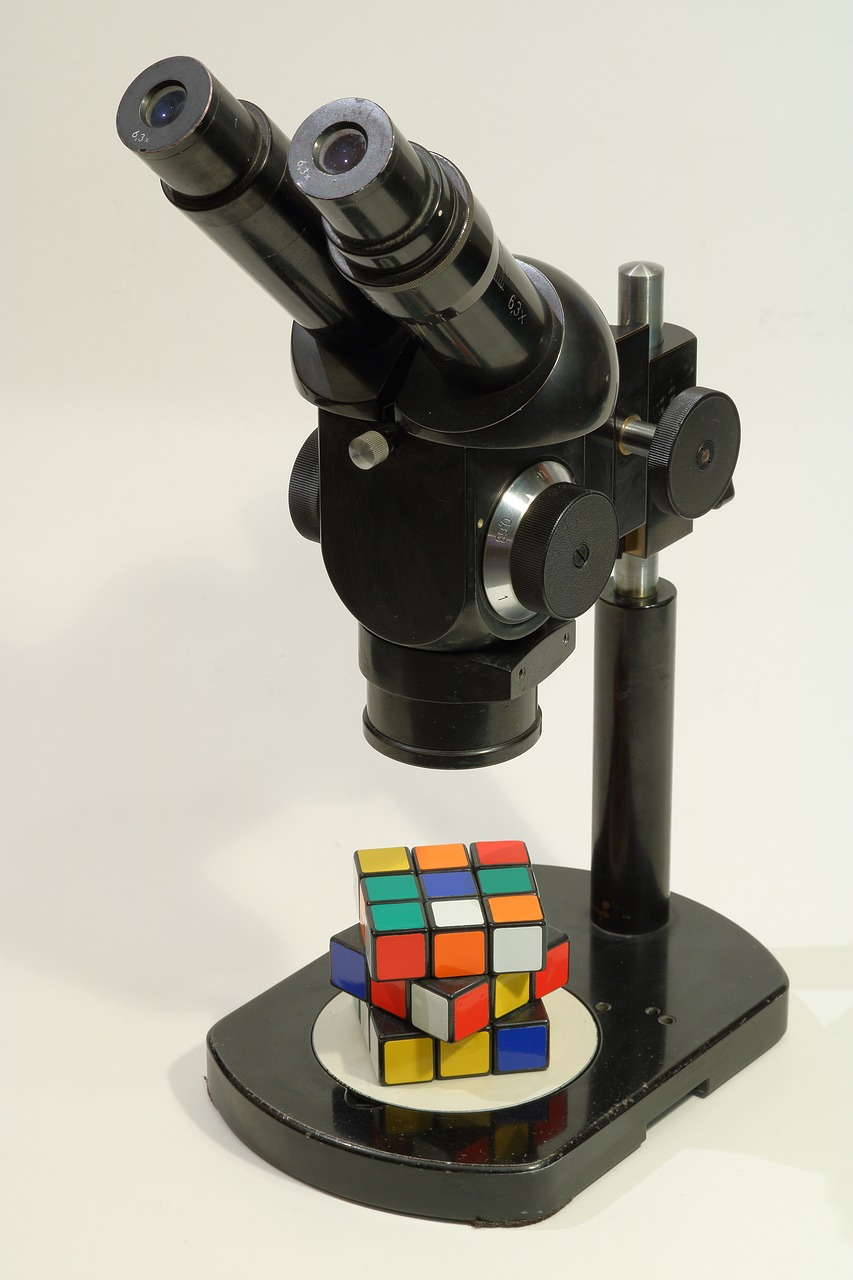 microscope  german  zeiss free photo