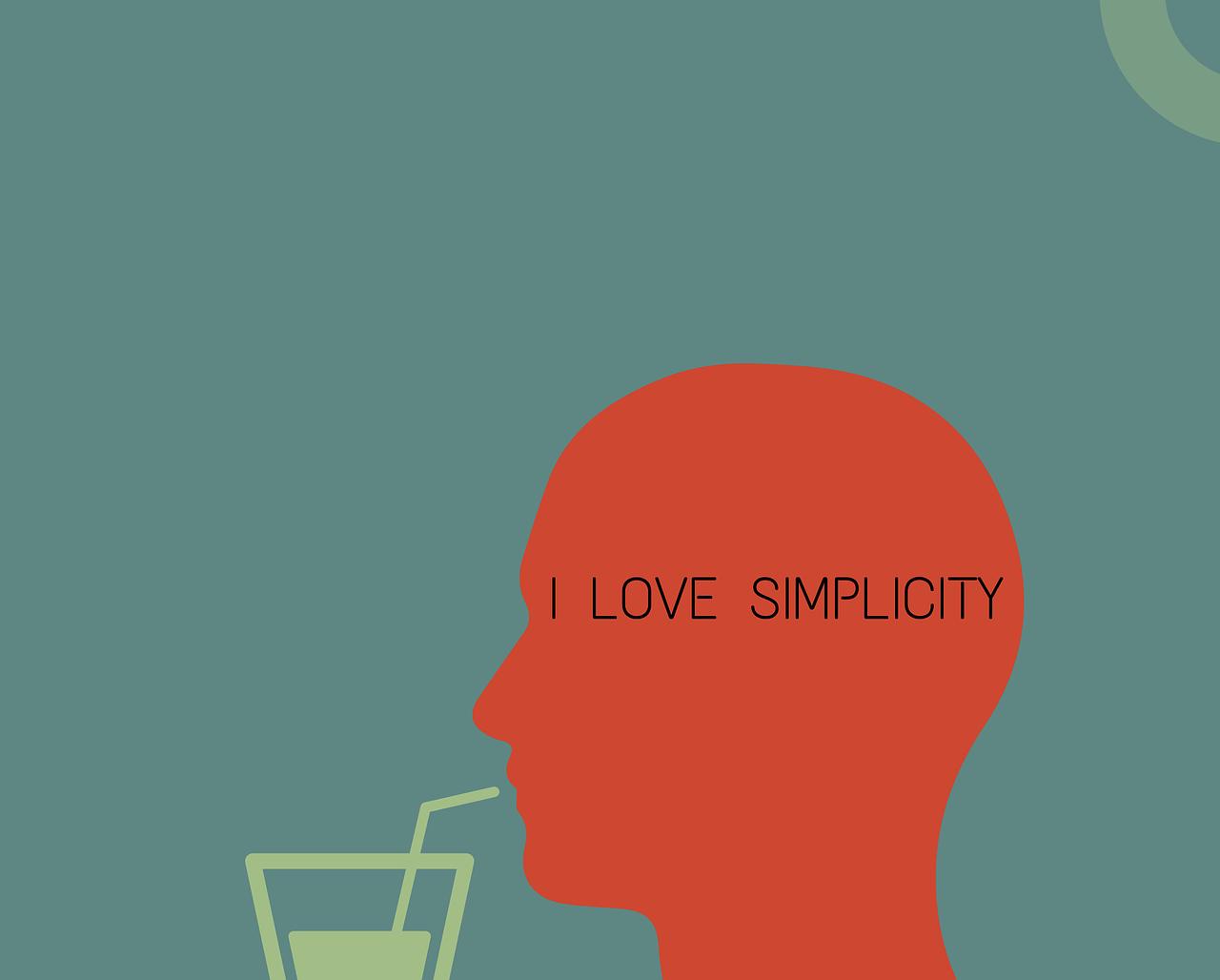 Image result for minimalist web design