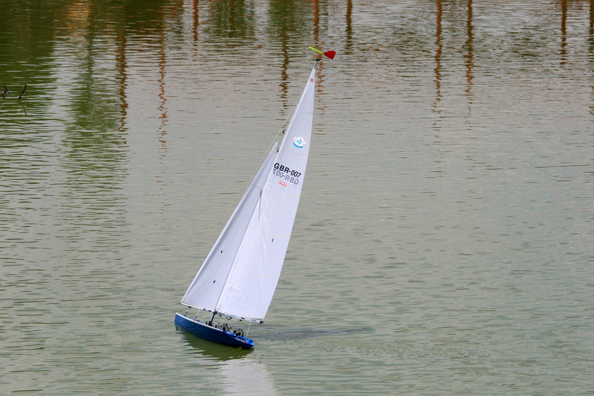Yacht,model,sails,sailing,tilted - free photo from needpix com