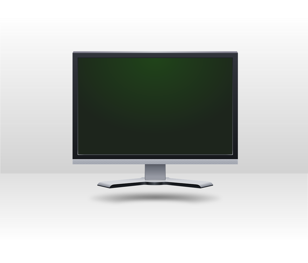 monitor lcd screen free photo