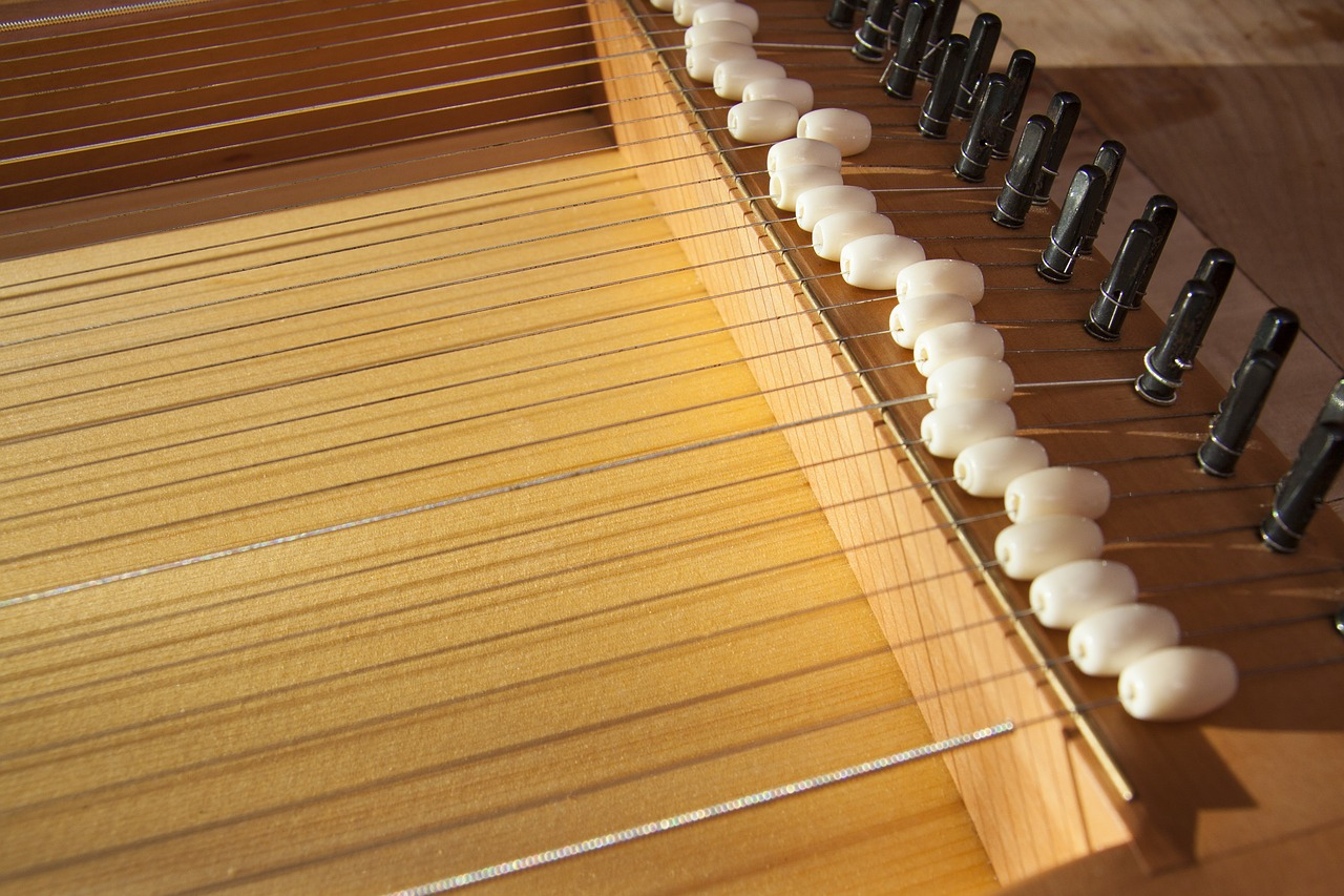 monochord canon musical instrument free photo