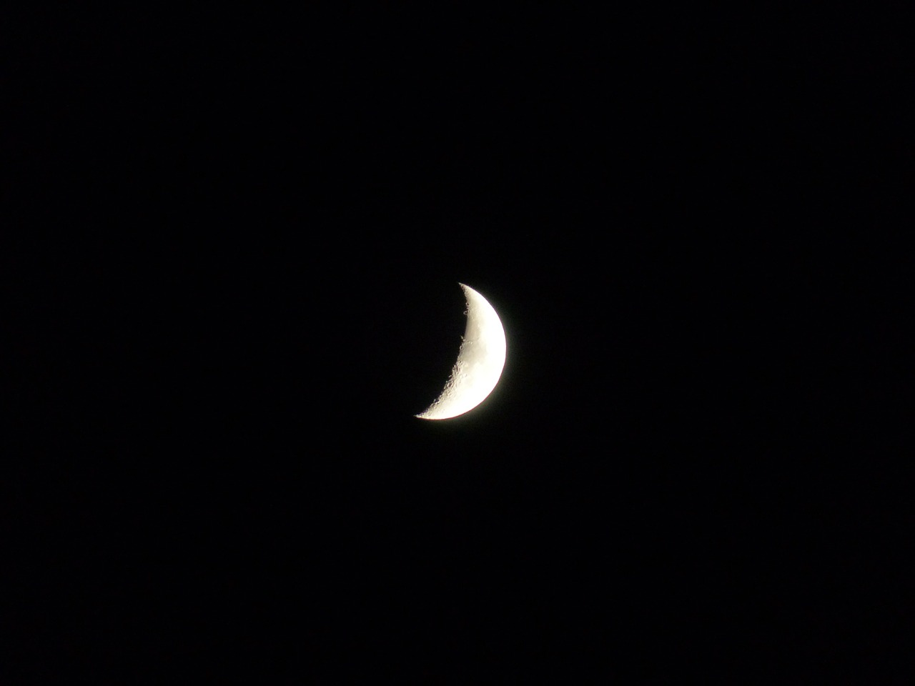 moon crescent sickle free photo