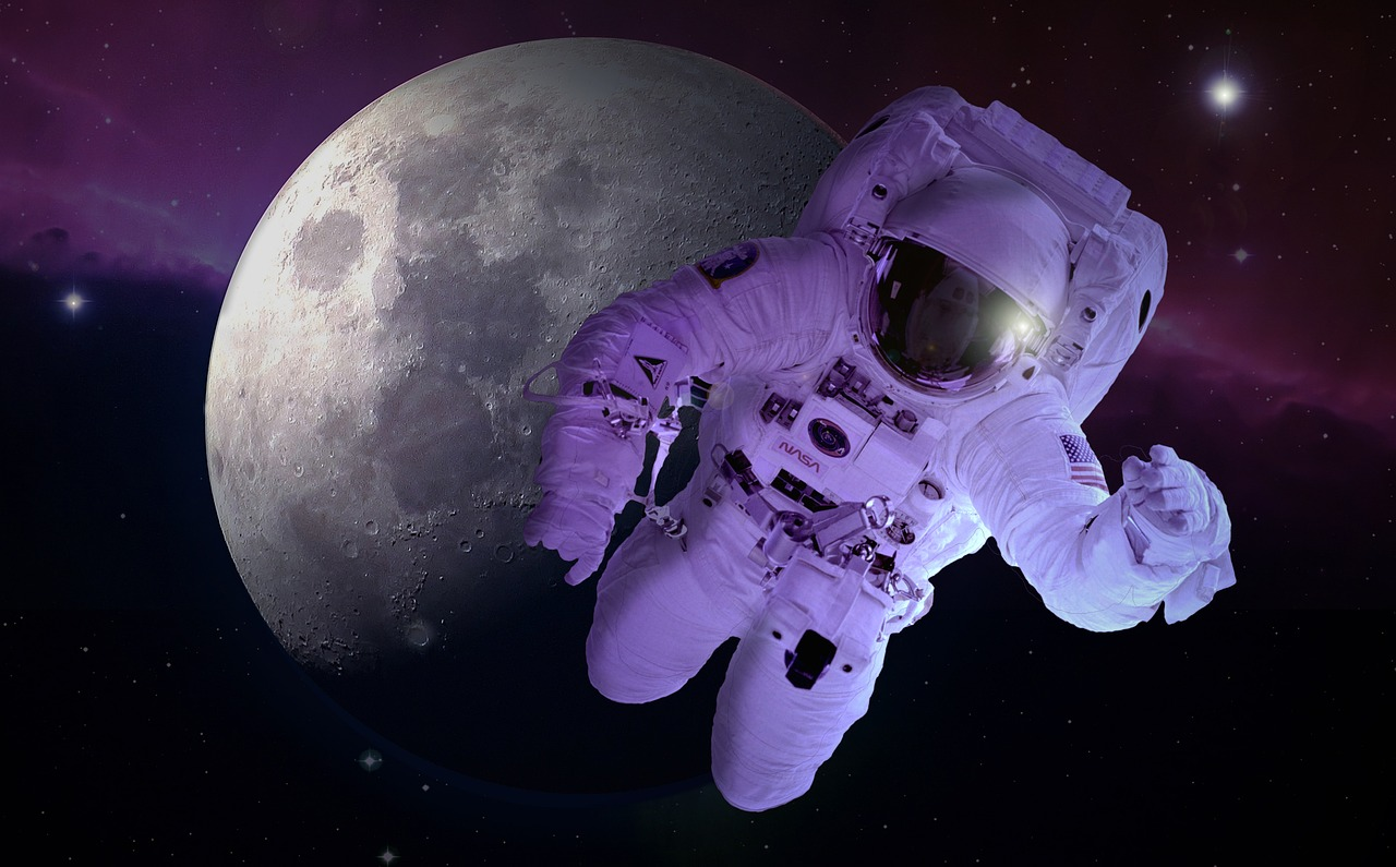 картинки космоса и планет и космонавтов общем-то наверху фотография
