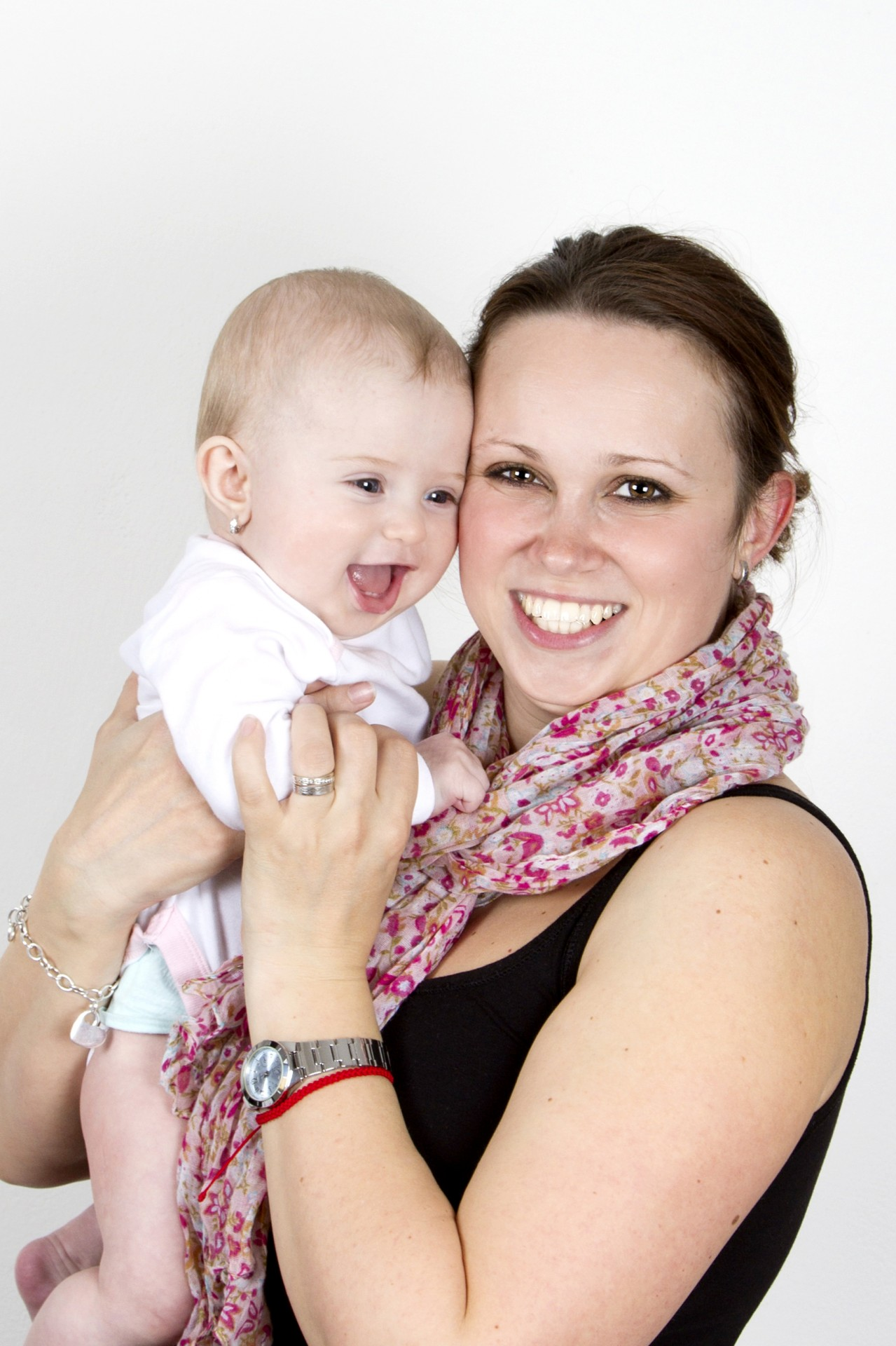 Download Free Photo Of Mother Baby Happy Family Child From Needpix Com