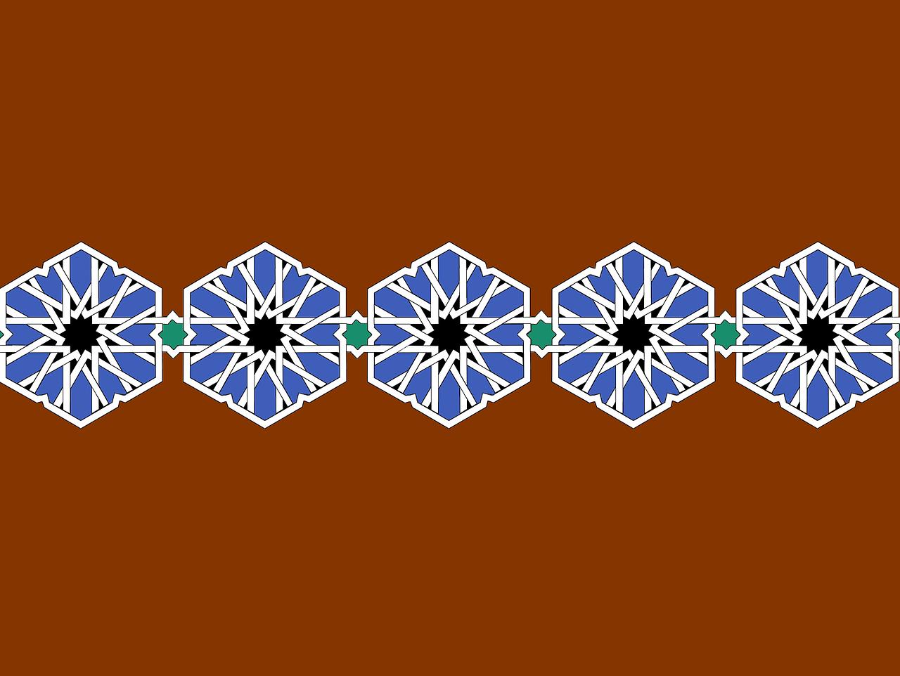 Islam,motif,geometric,model,free pictures - free photo from needpix com