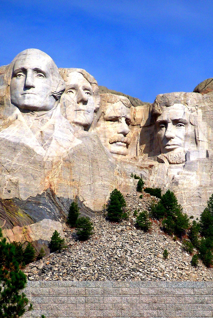 mount rushmore south dakota dakota free photo