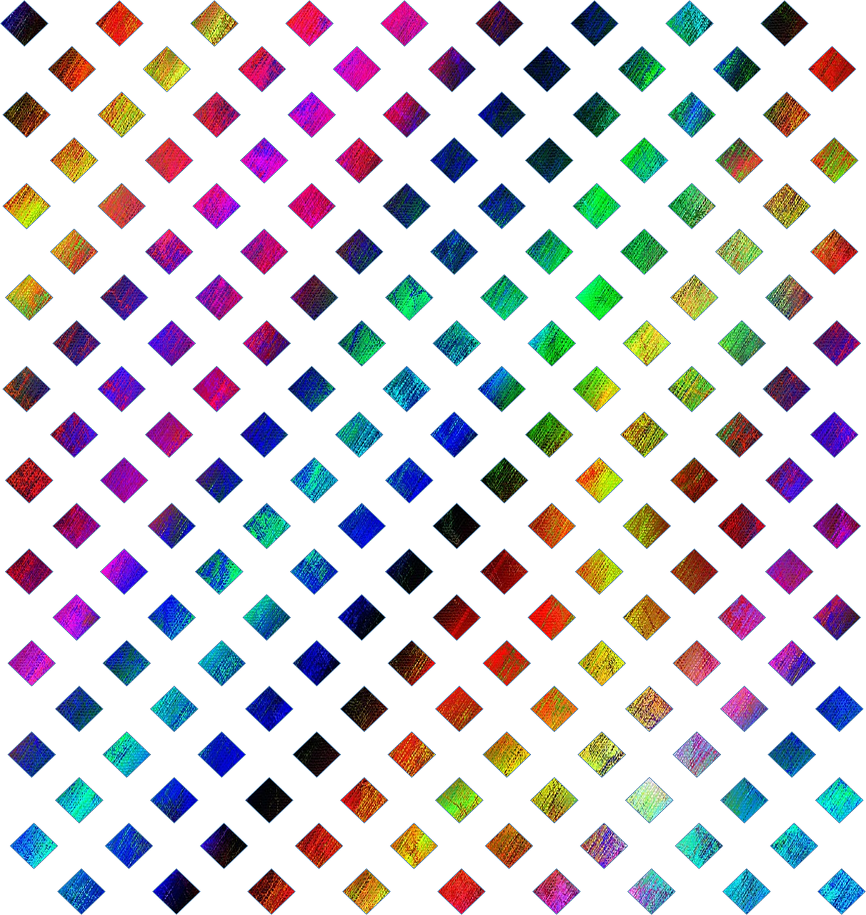 multi-color rainbow lattice free photo