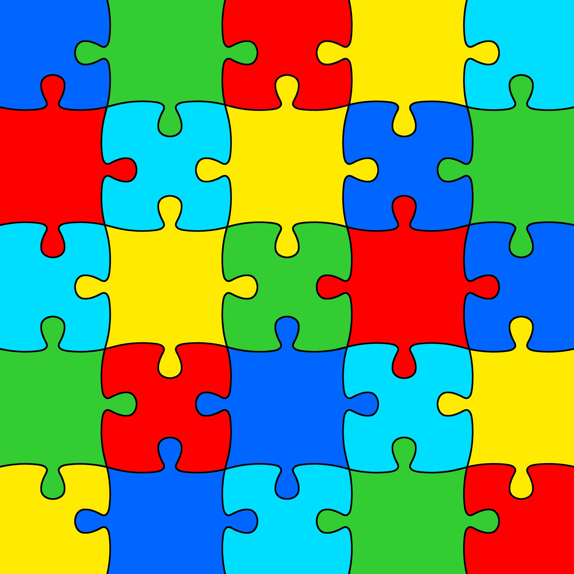Image result for jigsaws