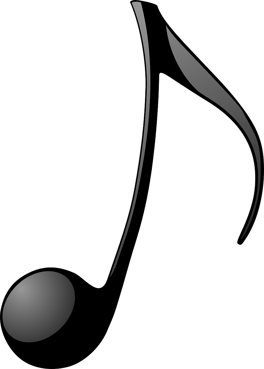 music note musicales free photo