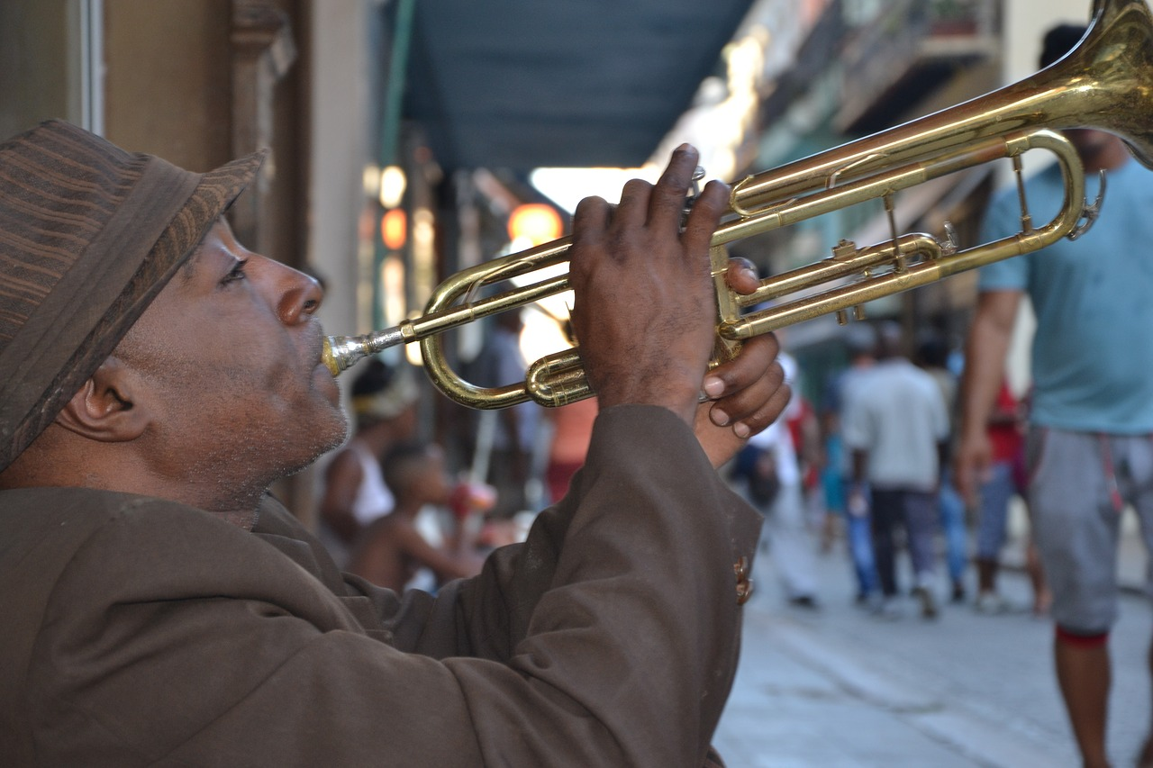 musician cuba musical free photo
