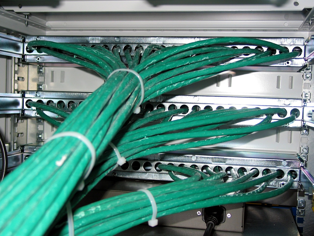 network cable patch cable free photo