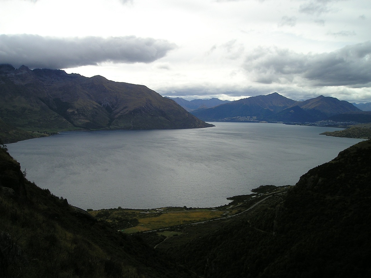 new zealand,south island,lake,free pictures, free photos, free images, royalty free, free illustrations, public domain