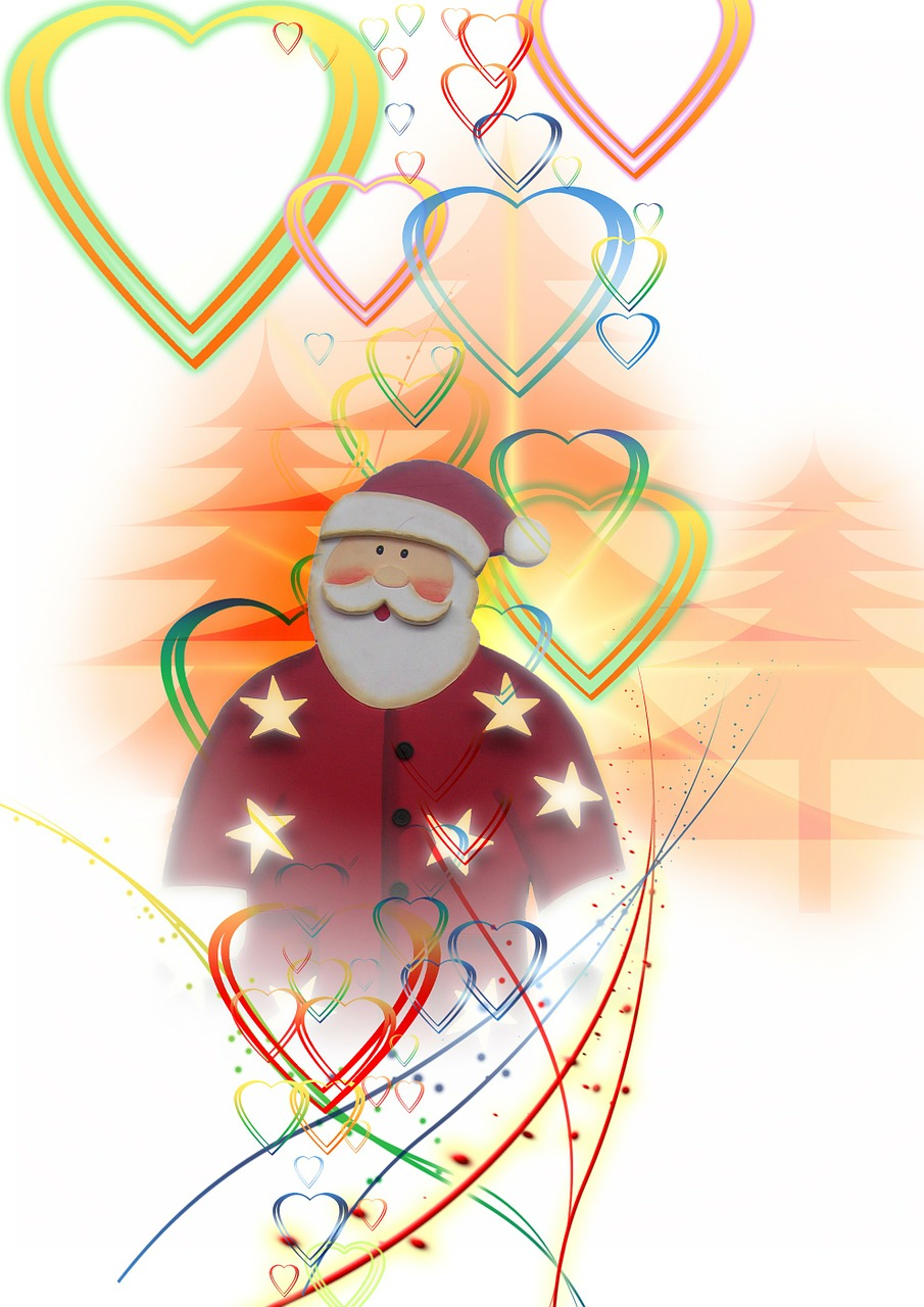 nicholas decoration christmas free photo