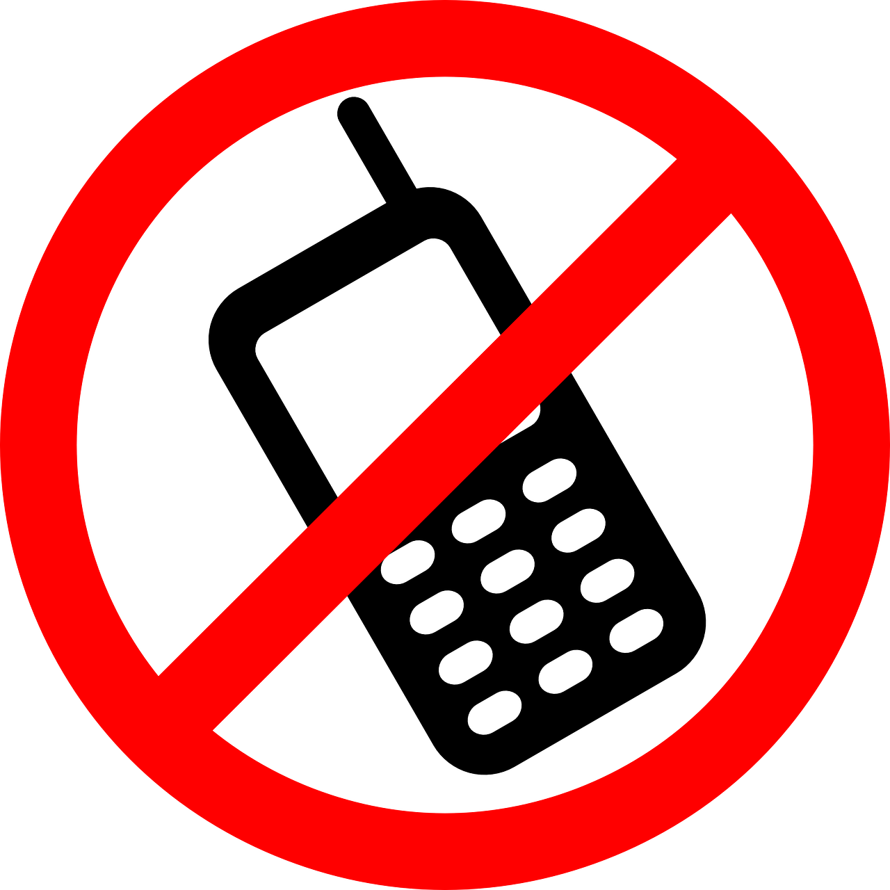 no cellphones,cellphone not allowed,signage,mobiles,not,allowed,not permitted,forbidden,no,icon,symbol,sign,stop,ban,prohibited,forbid,zone,free vector graphics,free pictures, free photos, free images, royalty free, free illustrations, public domain