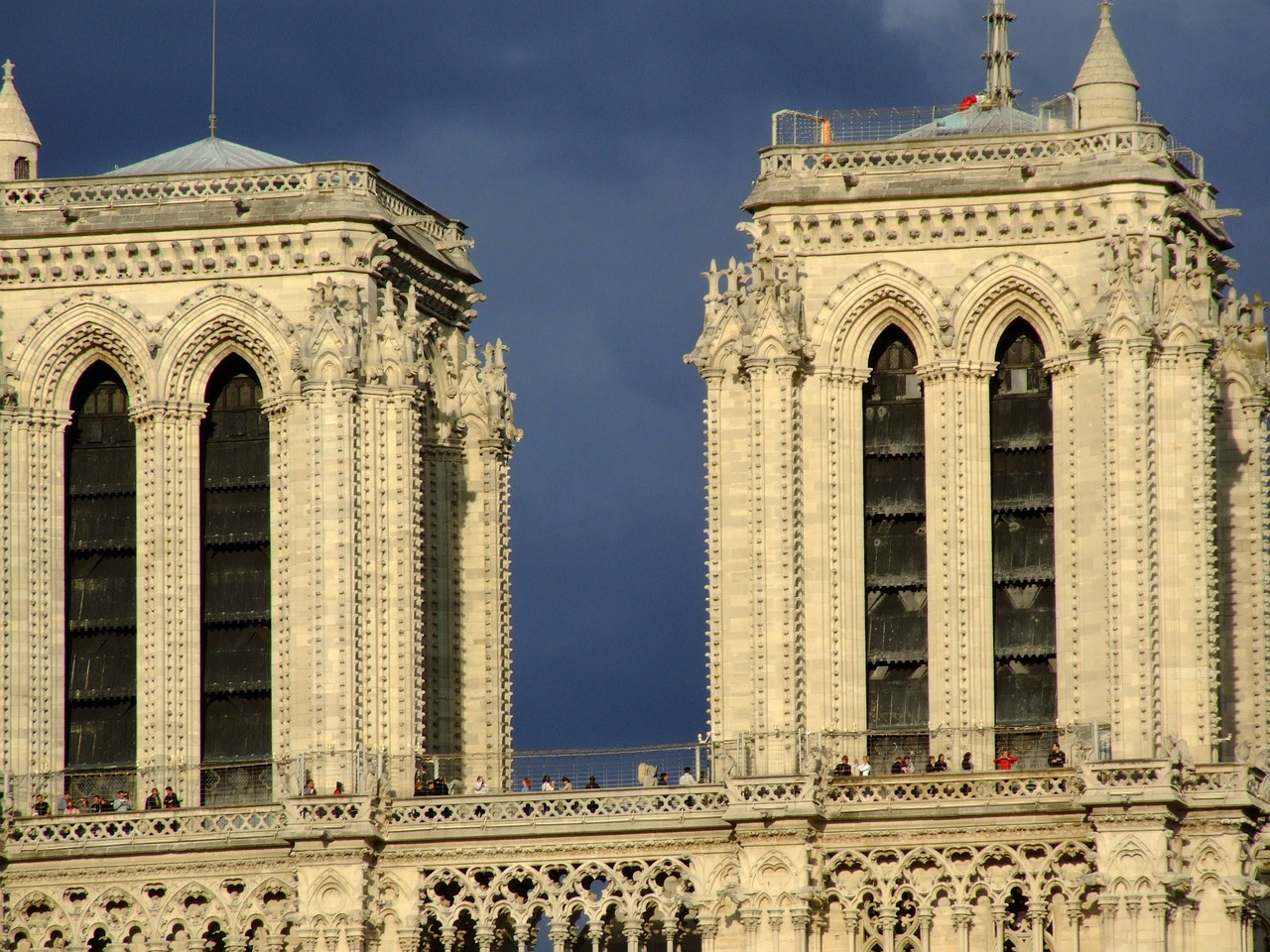 notre dame cathedral faith free photo