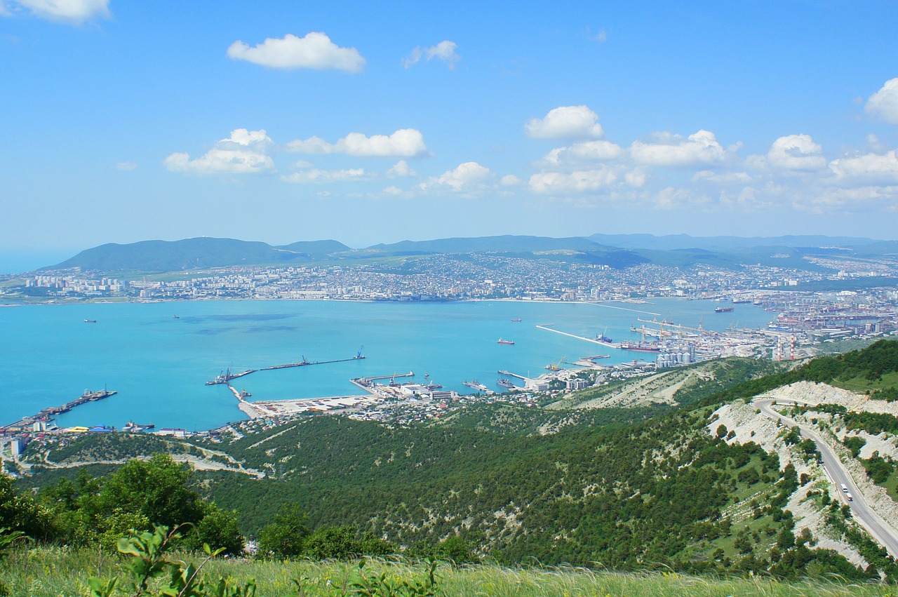 novorossiysk,bay,black sea,seven winds,free pictures, free photos, free images, royalty free, free illustrations, public domain
