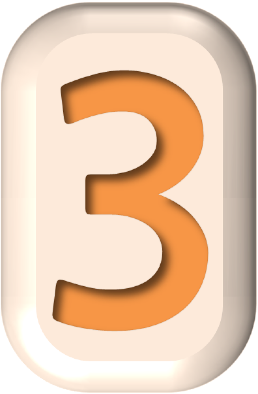 numbers,button,shape,shapes,rounded rectangle,the three of us,sam,free pictures, free photos, free images, royalty free, free illustrations, public domain
