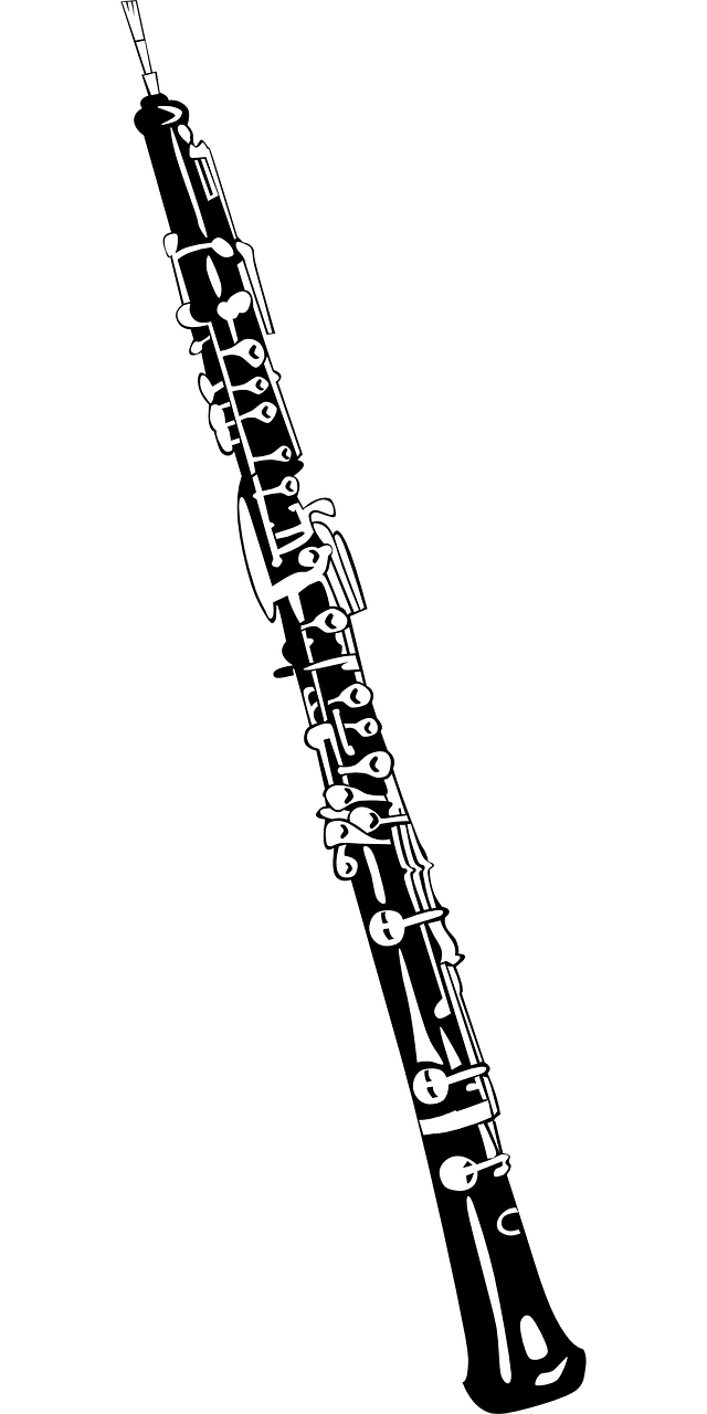 oboe musical instrument free photo