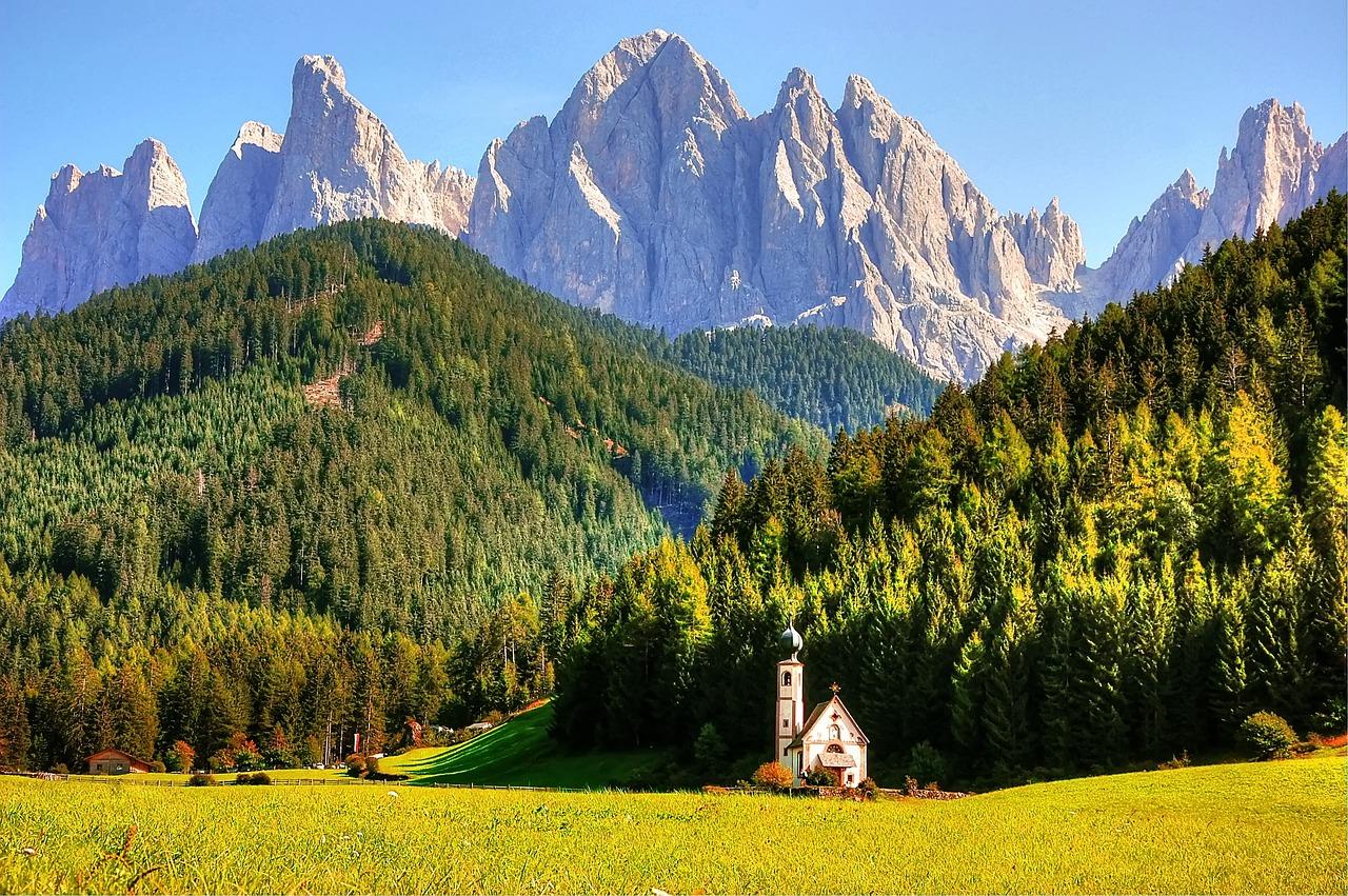 【義大利】健行在阿爾卑斯的絕美秘境:多洛米提山脈 (The Dolomites) 行程規劃全攻略 16