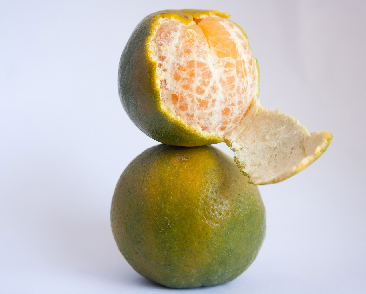 orange peeled citrus free photo