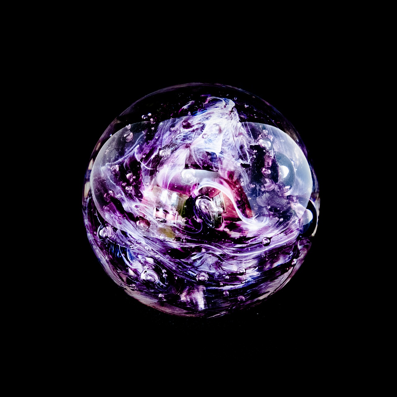 orb sphere ball free photo