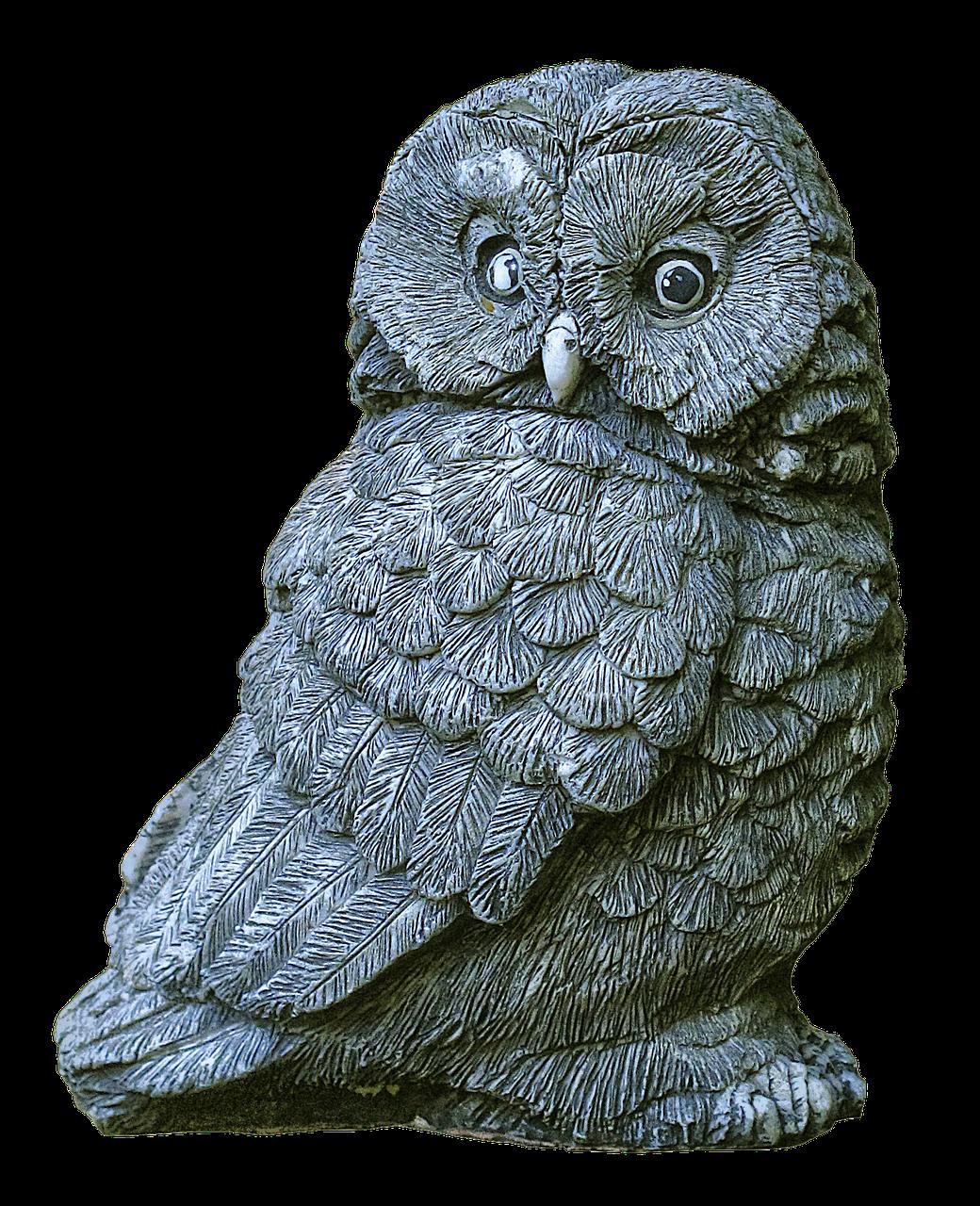 картинки сова статуя распадом советского