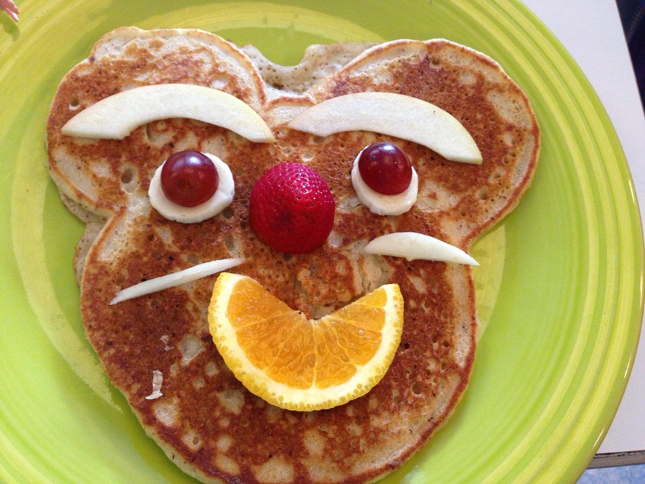 Картинка с завтраком прикольная, днем
