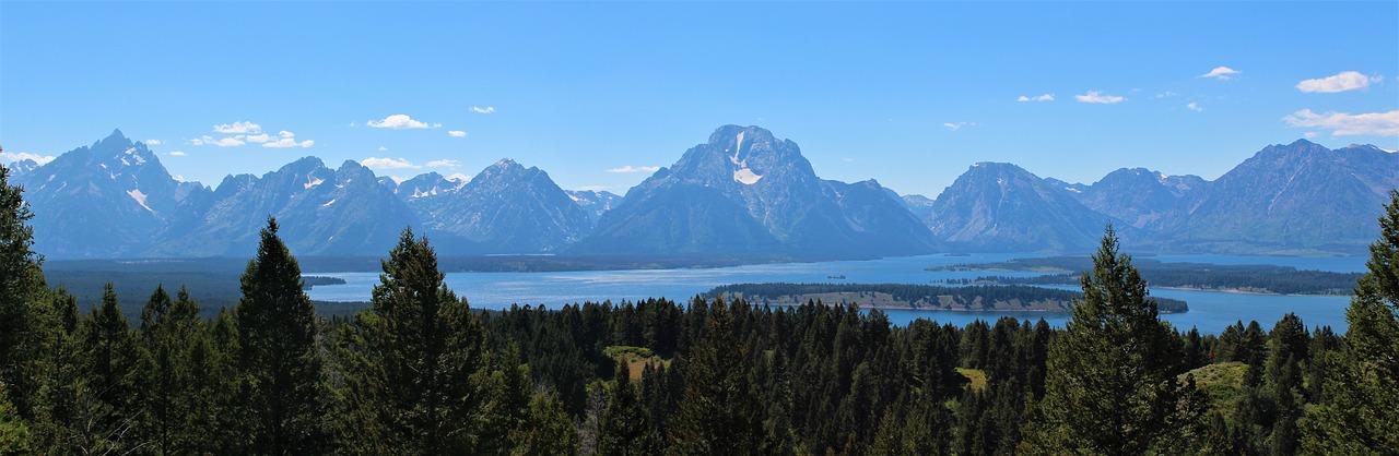 Download Free Photo Of Panorama Mountain Nature Panoramic Image Lake From Needpix Com