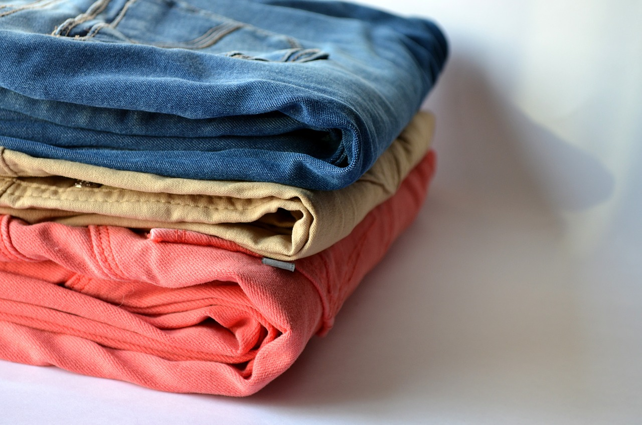 pants laundry clothing free picture