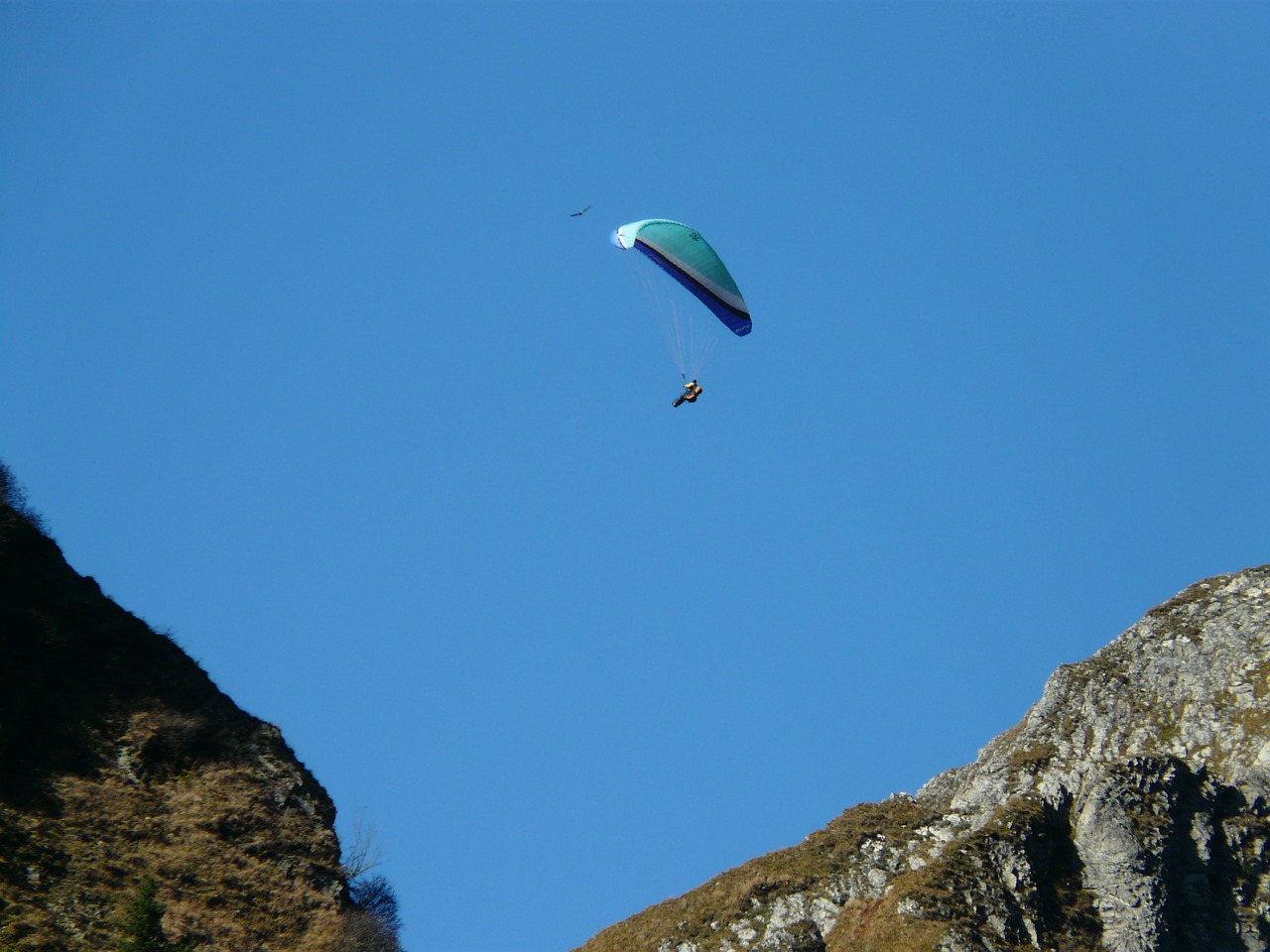 paraglider,paragliding,fly,screen,leisure,sport,hobby,sporty,adventurer,free pictures, free photos, free images, royalty free, free illustrations, public domain