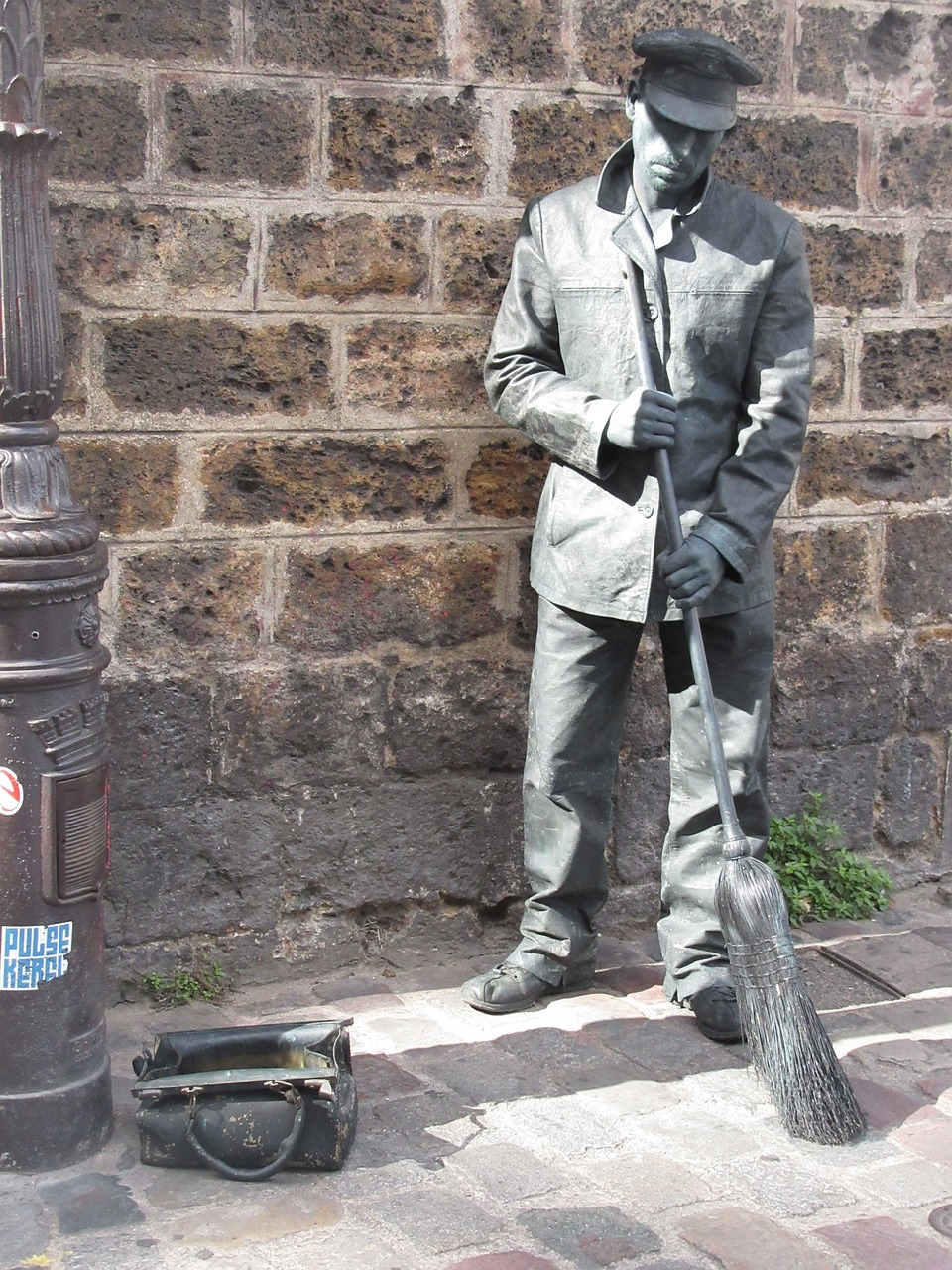 paris montmartre exceptional free photo