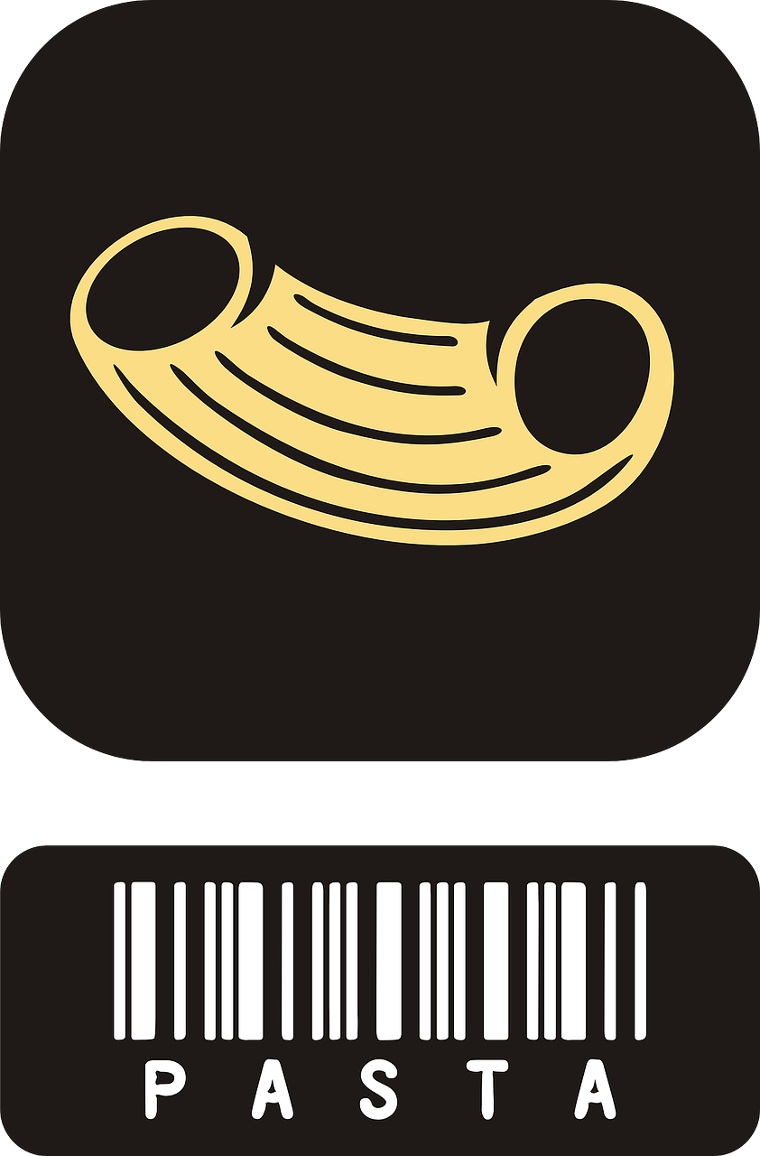 pasta,shell,food,carbohydrates,groceries,italian,supermarket,product,shopping,labelled,delicious,noodles,free vector graphics,free pictures, free photos, free images, royalty free, free illustrations