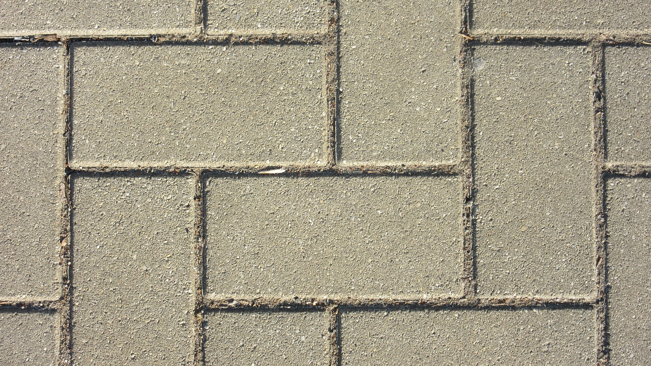 patch brick rectangular free photo