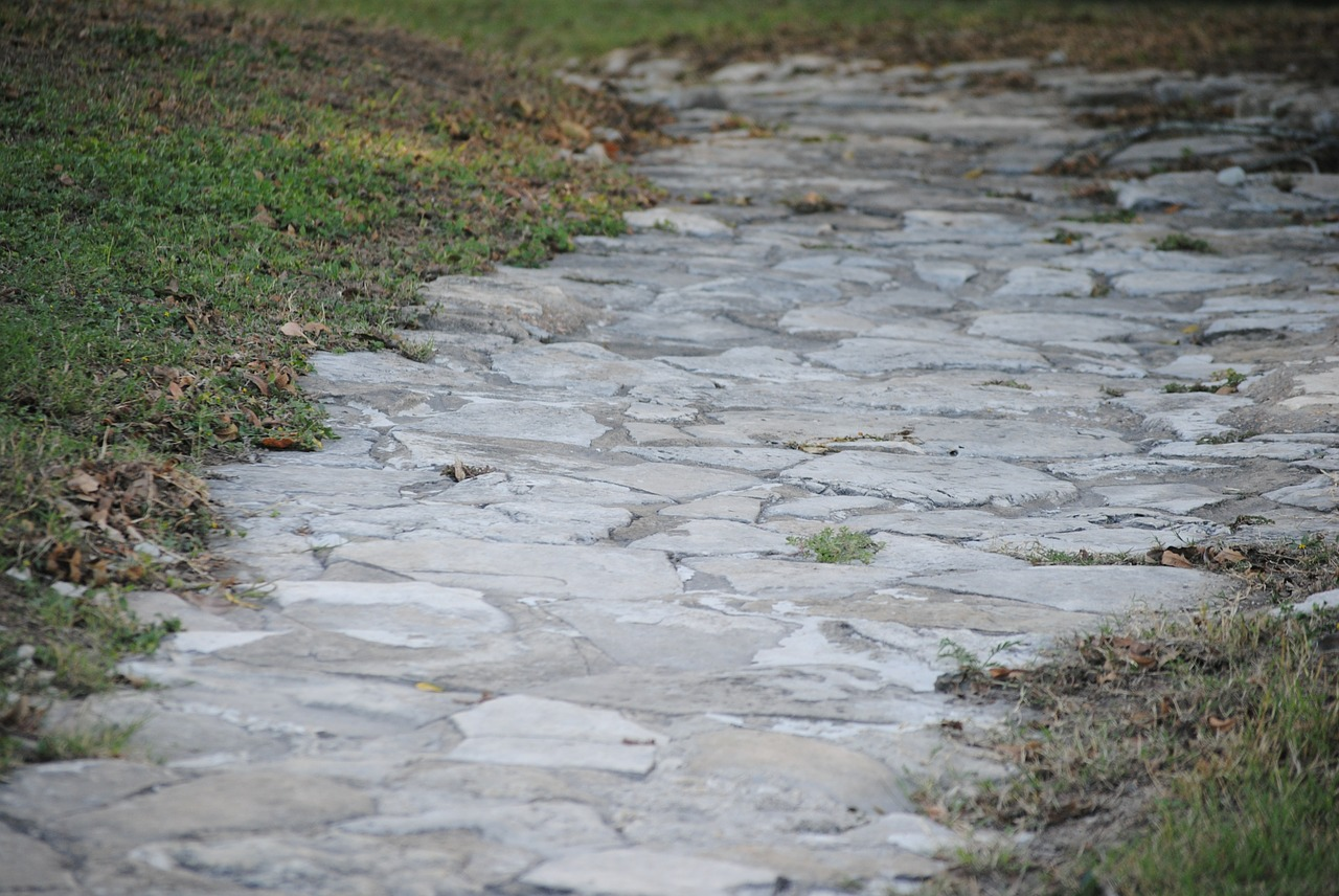 path,stone,nature,green,garden,natural,rock,landscape,walkway,way,road,park,pathway,walk,grass,outdoor,free pictures, free photos, free images, royalty free, free illustrations