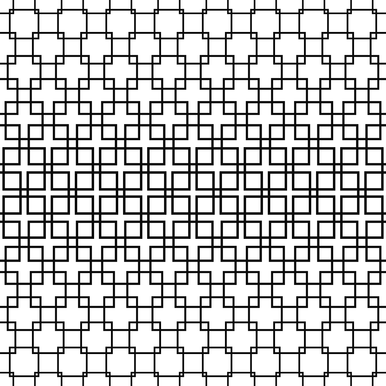 pattern black halftone free picture