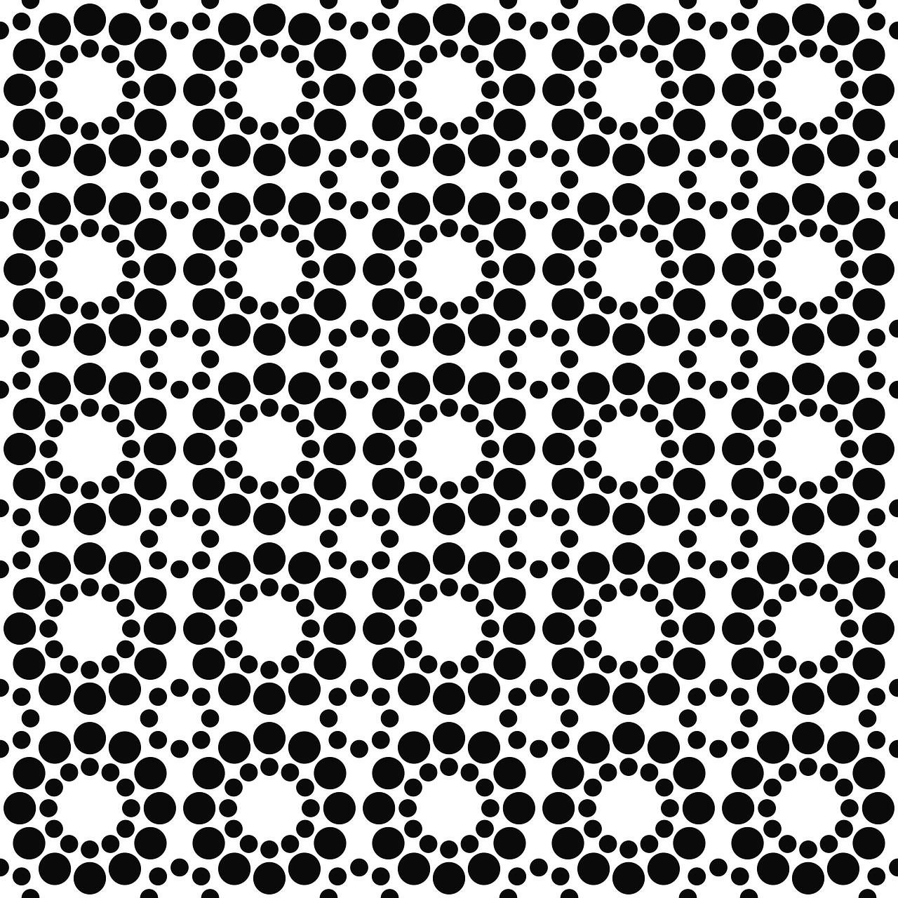 Pattern,seamless,monochrome,black and white,seamless pattern - free ...