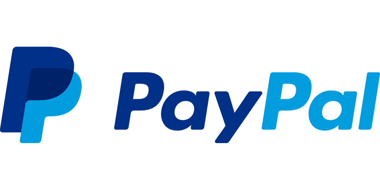 Download free photo of Paypal,logo,brand,pay,payment - from ...
